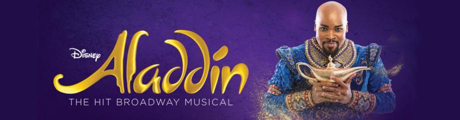 aladdin musical cadillac palace theatre