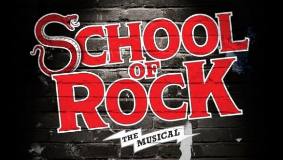 School of Rock - The Musical at Cadillac Palace Theatre