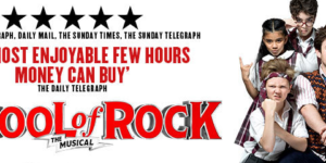 school of rock live musical get tickets los angeles