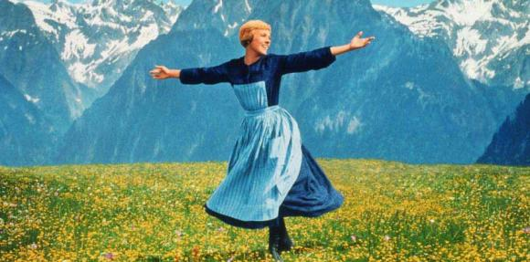 The Sound of Music at Cadillac Palace Theatre