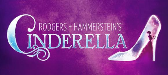 Rodgers and Hammerstein's Cinderella at Cadillac Palace Theatre