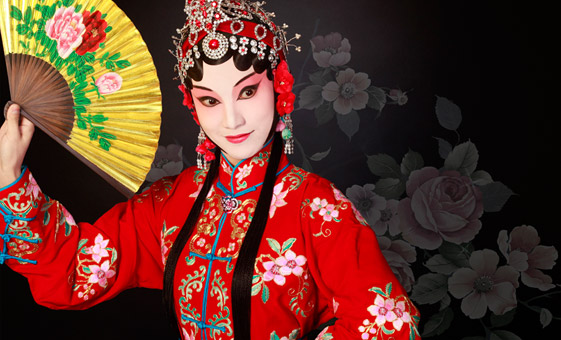 Cultures Of China at Cadillac Palace Theatre
