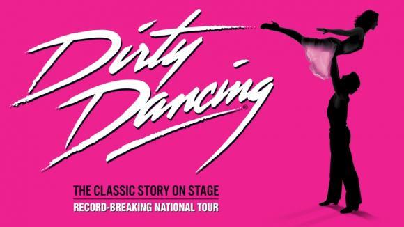 Dirty Dancing at Cadillac Palace Theatre