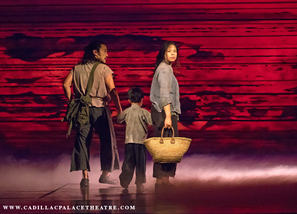 miss saigon tickets cadillac theatre