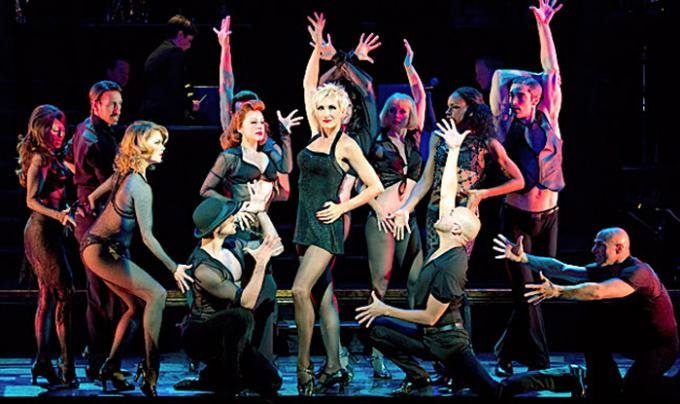 Chicago - The Musical at Cadillac Palace Theatre