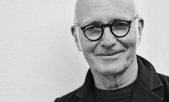 Ludovico Einaudi at Cadillac Palace Theatre