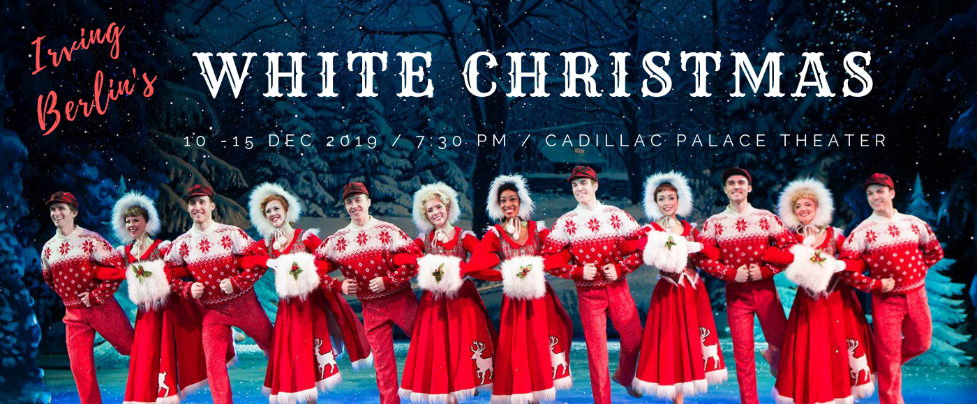 Cadillac Palace Theatre Latest Events And Tickets