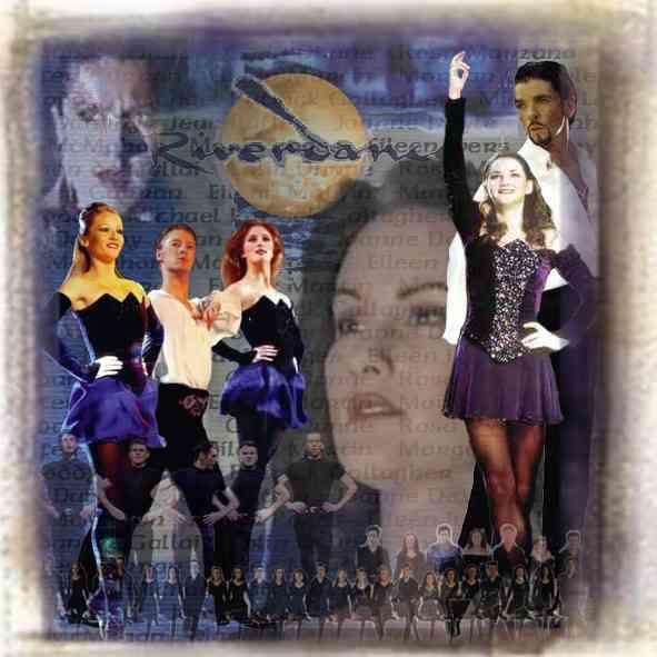 Riverdance at Cadillac Palace Theatre