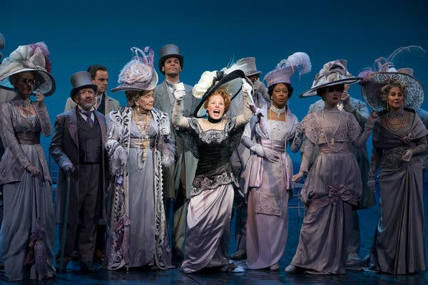 My Fair Lady at Cadillac Palace Theatre