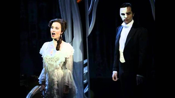love never dies phantom of the opera sequel
