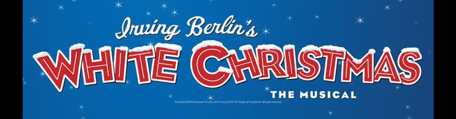 irvin berlings white christmas musical cadillac palace theater buy tickets