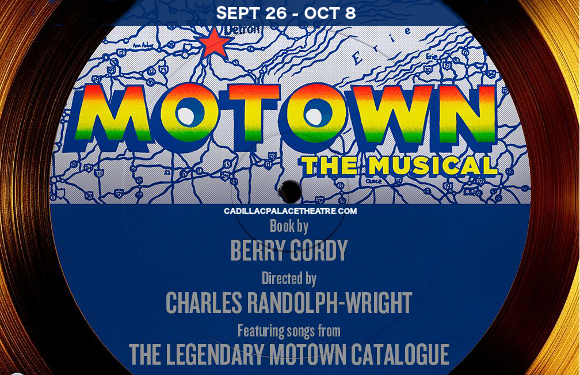 motown musical tickets cadillac palace theatre